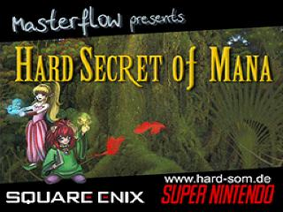 Screenshot Thumbnail / Media File 1 for Secret of Mana (Europe) (Rev 1) [Hack by Masterflow v1.02] (Hard Mode)